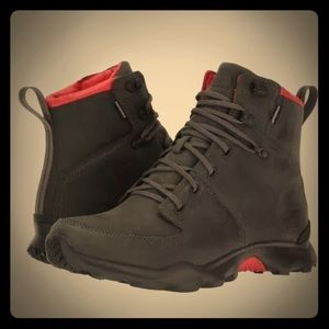Sz 8 The North Face ThermoBall Boots Waterproof